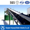 Heat Resistant Steel Cord Conveyor Belt /Rubber Conveyor Belt Price Manufacturer
