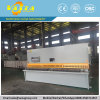 Metal Cutting Machine with Delem CNC Controls