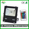 Good Quality 30W RGB Outdoor LED Flood Light