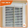 Customized White Plantation Shutters Window Shutter