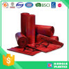 Disposable Red Biohazard Waste Bag on Roll