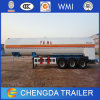 Trailer Manufacture 3 Axles LNG Tanker Trailer Price for Sale