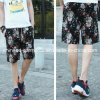 Wholesale Fashion Floral Printing Hawaii Men Short Pants
