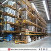 Chinese Adjustable Galvanized Steel Pallet Racking System