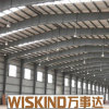 Large Span Pre-Engineered Steel Structure Warehouse