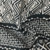 Jacquard P/Sp 97/3, 200GSM, Knitting Garment Fabric with Ethinc Pattern
