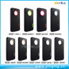 Durable Carbon Fiber TPU Phone Case for Motorola Moto E4/E4 Plus