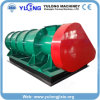 Wlj600 Ball Clay Organic Fertlizer Machine 1-1.5t/H