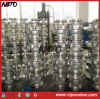 Floating Type Stainless Steel Ball Valve