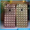 Electroplated Agate Phone Cases for iPhone 6 TPU Case