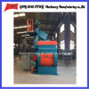 Shot Blasting Machine of Tilting Drum Type