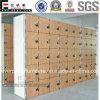 Phenolic HPL Lockers for Sauna Changing Room