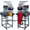 Elucky Single Head Textile Embroidery Machine Flat Cap T-Shirt Commercial Tubular Embroidery