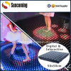 Stage Floor/LED Interactive Dance Floor/Portable LED Dance Floor