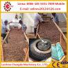 Vertical Ring Die Wood Pellet Mill for Alfalfa/ Straw/ Rice Husk/ Coconut Shell Pellet Making Machine