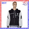 High Quality Customized Polyester Fleece Jacket for Men