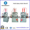 Plastic Bottle Baling Press Machine (VM-1)