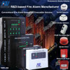 2015 Nigeria-Installed Conventional Fire Alarm Kit