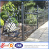 Commercial Custom Wrought Iron Fencing/Fence Panel