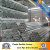 Fence Panels Gi Welded Hollow Steel Pipe