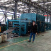 Conveyor Belt Vulcanizing Machine with Ce Certified