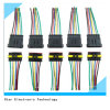 Factory Price of 6 Pin Automotive Auto Electrical Connector Wire Harness