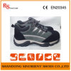 Chemical Resistant Composite Toe Cap Sport Safety Shoes