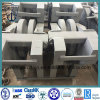 Deck Equipment Roller Type Anchor Chain Stopper for Sale