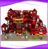 Funny Amusement Indoor Playground Games