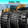China Famous Brand OTR Tire Undergrand Mining Tyre with Long Hour Quality Warranty