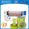 Gl-210 Transparent Printed Carton BOPP Tape Slitting Machine