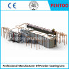 Powder Coating Line for Spray Aluminum Sections with Good Quality