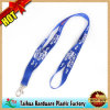Custom ID Badge Printed Lanyard with Th-Ds047