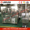 Small Automatic Plastic Bottle Black Tea Filling Machine Factory