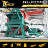 Iron Mining Machine Strong Intensity Slon Band Design Magnetic Separator