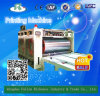 1 Series Flexo Printing Machine for Carton Box Making