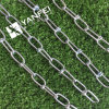 Stainless Steel 304/316 Knotted Chain Metal Link