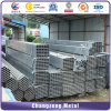 Galvanized/ Annealing Seamless Seel Pipe