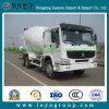 Sinotruk HOWO 371HP Concrete Mixer Truck Low Price Sale