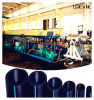 Plastic PE Pipe Extruder Equipment