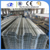 Building Material Galvanized Roofing Sheet Metal Floor Decking Plate