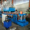 Metal Price C Z Purlin Roll Forming Machine with Punching