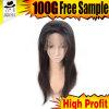 Direct Price Lace Wig Making Machine Human Hair Wigsblack Women