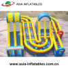 Inflatable Durable Inflatable Obstacle Course Chanllenge with En14960 for Sale