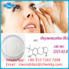 Pharmaceutical Powder Oxymetazoline Hydrochloride for Relieve Nasal Congestion Oxymetazoline Powder