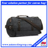 Mens Multifunctional High-Capacity Canvas Travel Bag