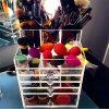 6 Drawer Acrylic Makeup Organizer Wholesale Factory