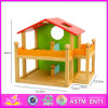 Cheap Kids Wooden Doll House Furniture Toys W06A120
