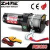 12V 3000lbs Mini Style ATV/UTV Electric Winch