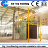 Double Hooks Type Shot Blasting Machine